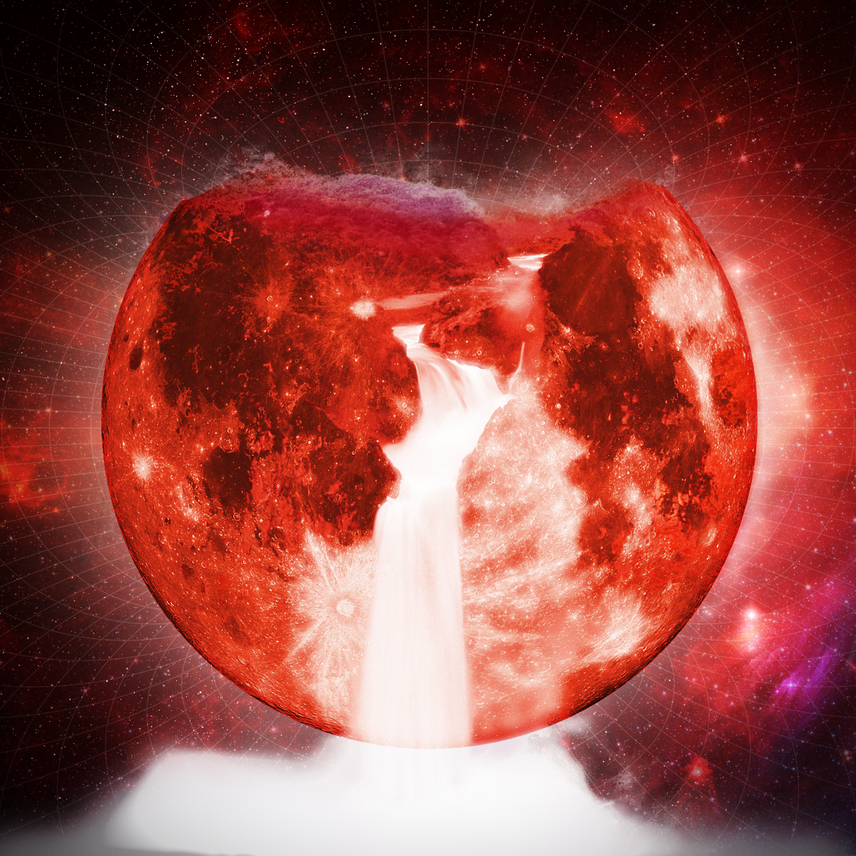 KIN 169 Red Cosmic Moon